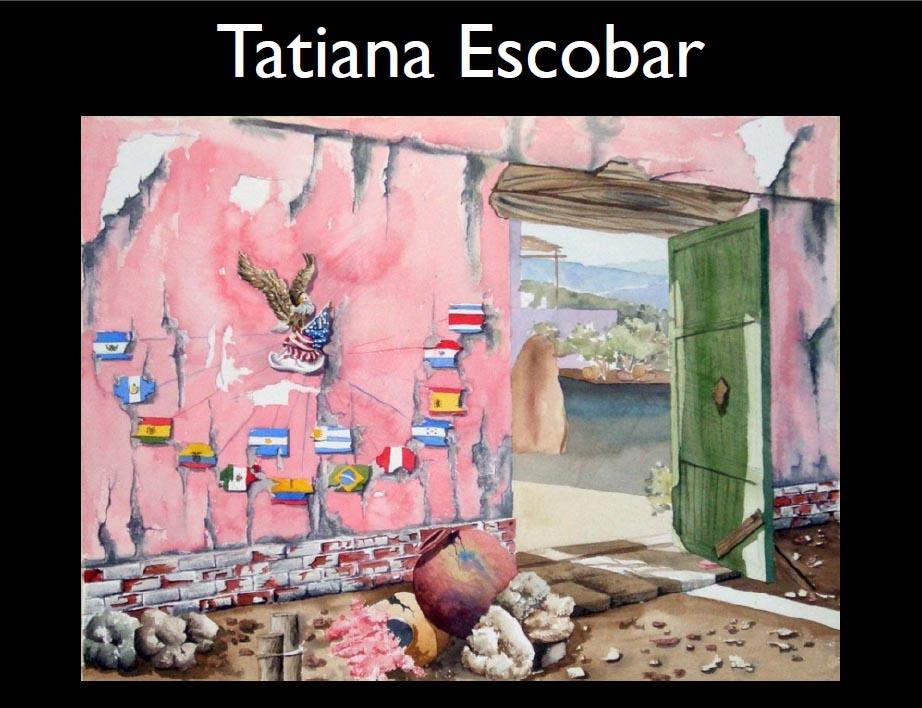 Brochure Tatiana Escobar